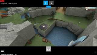 Roblox Mad Paintball:Darklight346