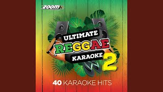 Cool Down The Pace (Karaoke Version) (Originally Performed by Gregory Isaacs)
