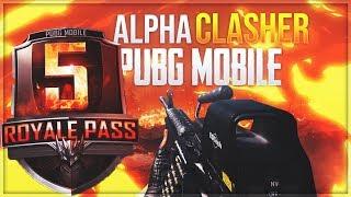 🔴PUBG Mobile : APNA TIME AYEGA!! ||  SEASON 5 TOMORROW!