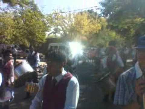 banda union juvenil argentina