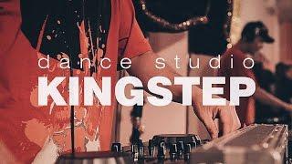 Download Video DANCE STUDIO KINGSTEP  | CHRIS BROWN - ANYWAY MP3 3GP MP4