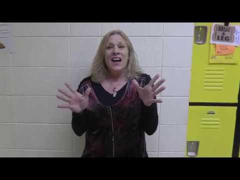 Lenox High School Teacher Introductions