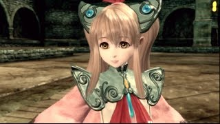 "Star Ocean The Last Hope International - Lymle ""Defeat Ethereal Queen within 10 Mins"" Chaos Mode"