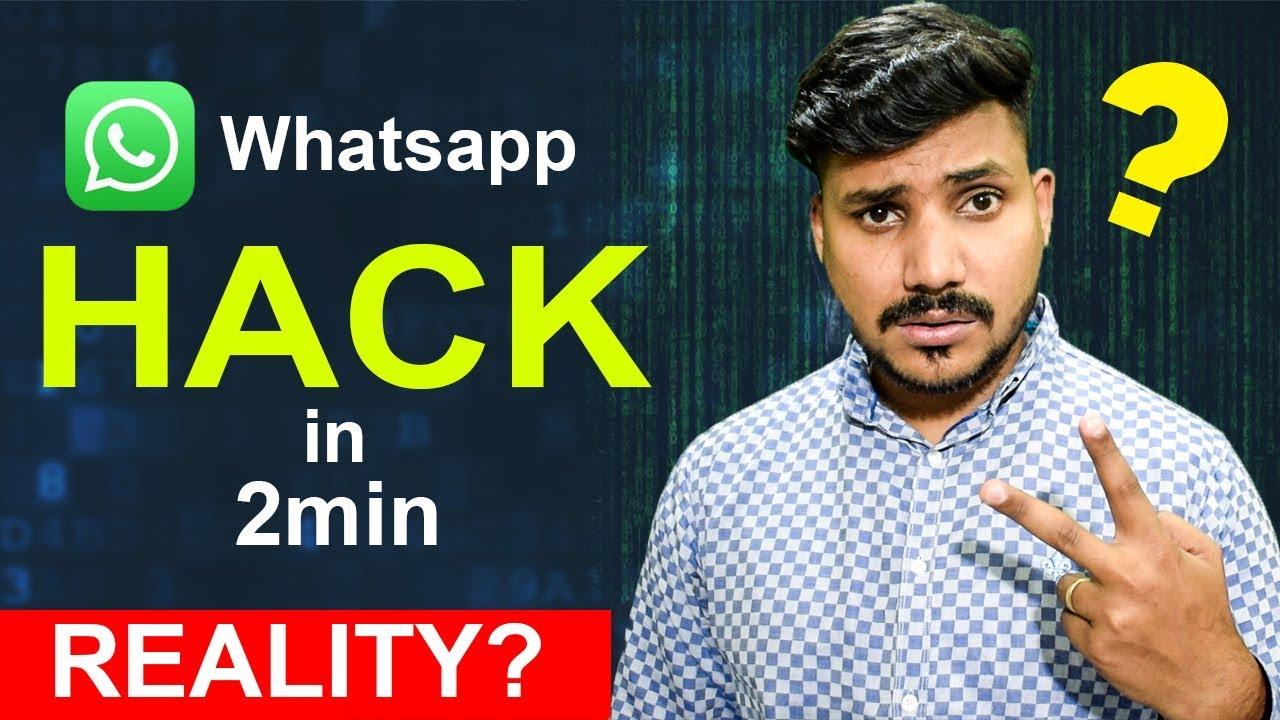 Whatsapp Account Hack online in 2min | Whatsapp Hacking tools Reality?  Secure whatsapp Hindi Urdu