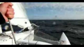 Northern Passage 2010 Storm on the Laptev Sea.mp4
