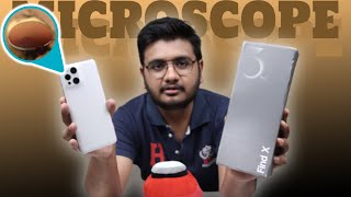 OPPO Find X3 Pro Unboxing | Microscope Wala Mobile!!!!