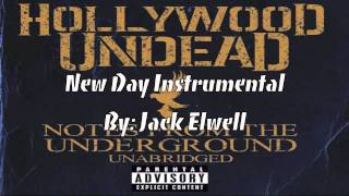Hollywood Undead New Day Instrumental Cover
