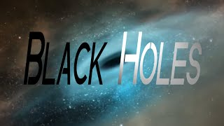 10 facts about: BLACK HOLES