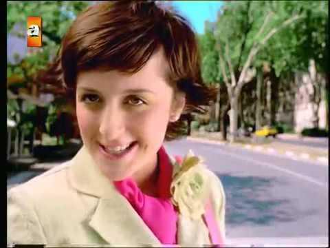 Ülker Biskrem Reklamı (Temmuz 2006)