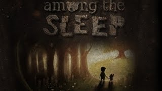 Among The Sleep Gameplay HD PC