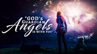 Protected By Angels! YOU NEED TO SEE THIS - (The Angels Are Coming) ᴴᴰ