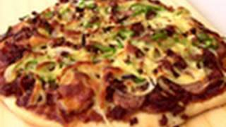 BBQ Meatlovers Pizza Recipe