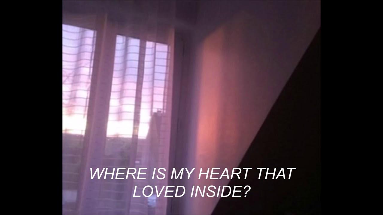 lavender kiss // the licks (lyrics)