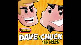 Dave and Chuck the Freak: Lisa
