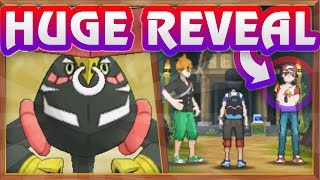 BRAND NEW TRAILER REVEALS THE MOST SHOCKING THING!! - Pokemon Sun and Moon Gameplay