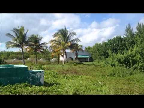 111006 – Oceanfront Development Lot in Puerto Morelos, Mexico