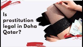 Prostitution in qatar doha