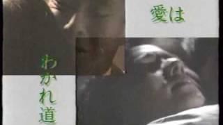 浅野ゆう子、柳葉敏郎出演の1992年放送『親愛なる者へ』のCM。