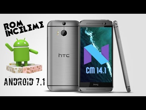lineage os htc one m7 download