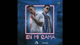 Ale Mendoza Ft Justin Quiles - En Mi Cama (Official Audio)