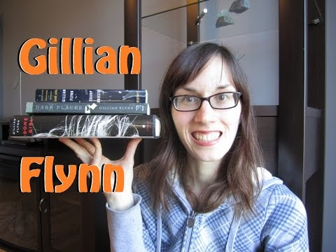 Gillian Flynn  Author Profile