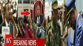Ethiopia: ቱኩስ ወሬ - ሰበር ዜና - April.20.2018..
