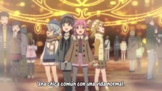 Houkago no Pleiades 12 (2-2) Sub Español