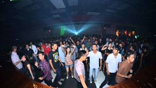 Center Stage Lampung Cover