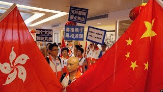 【桑普:这次区议会选举的结果对中国大陆民众的影响很大】11/26 #时事大家谈 #精彩点评