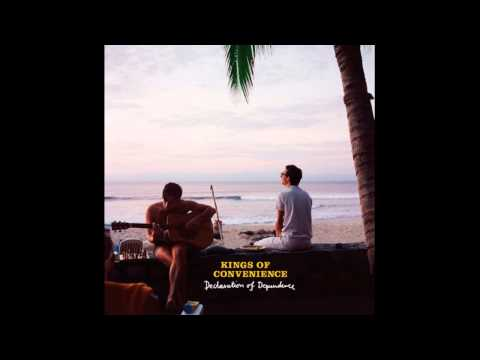 Kings Of Convenience - Boat Behind HQ