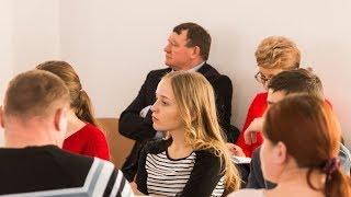 Debata dotycząca bezpieczeństwa w Wąsewie