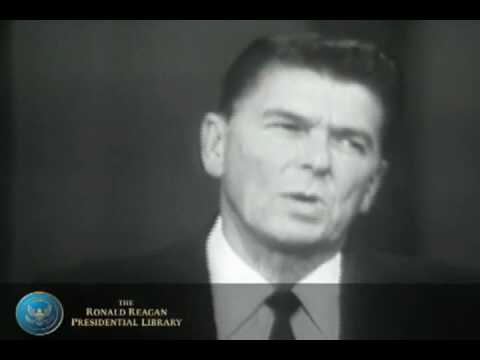 Ronald Reagan - A Must Watch.!