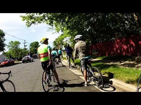 Edison Township Bicycle Tour  2017 - 2/3
