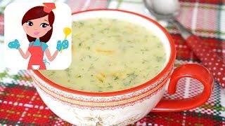 Havuçlu Kabak Çorbası Tarifi - Kevserin Mutfağı - Yemek Tarifleri
