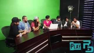 Indie Roy - Entrevista a Artesanos