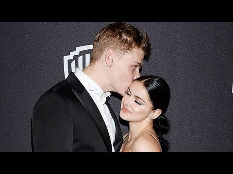 Levi Meaden Raves Over 'Sexy & Brilliant' Ariel Winter On Her 21st Bday  See ...