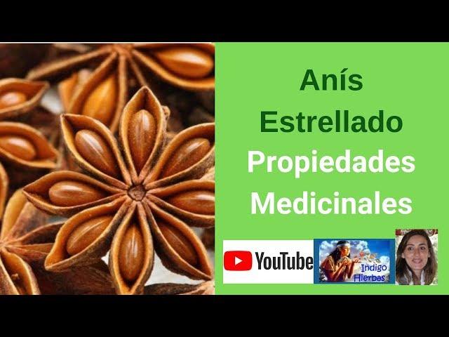 El Anis Estrellado: Usos medicinales y Mágicos