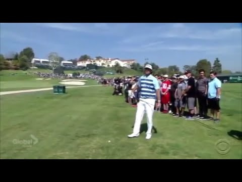 Bubba Watson's Asshole Moments