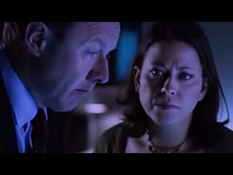 Spooks (MI5): Undercover 1
