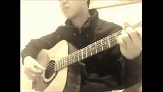 Nơi tình yêu bắt đầu - Guitar Solo | Acoustic.com.vn