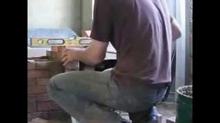 видео Газовая печь: для бани, дома