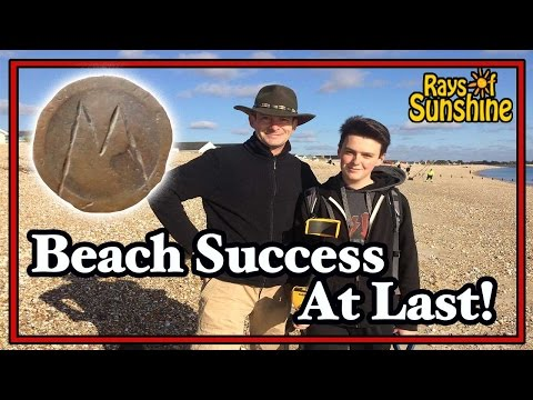 Beach Success At Last. Get In! (71)