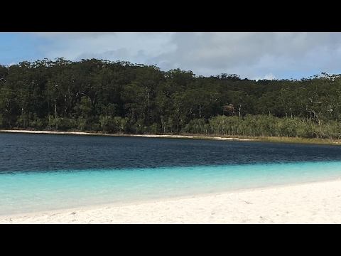 NOOSA - FRASER ISLAND - A LOT IN AUSTRALIA #33