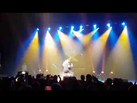Sean Paul & Shenseea - Rooling - Live In Paris 2017 By Dj@y