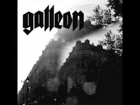 Galleon - Lady Of The Garden