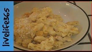 How To...make Killer Macaroni And Cheese