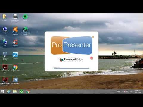 descargar easyworship 2009 full en espanol gratis para windows 10
