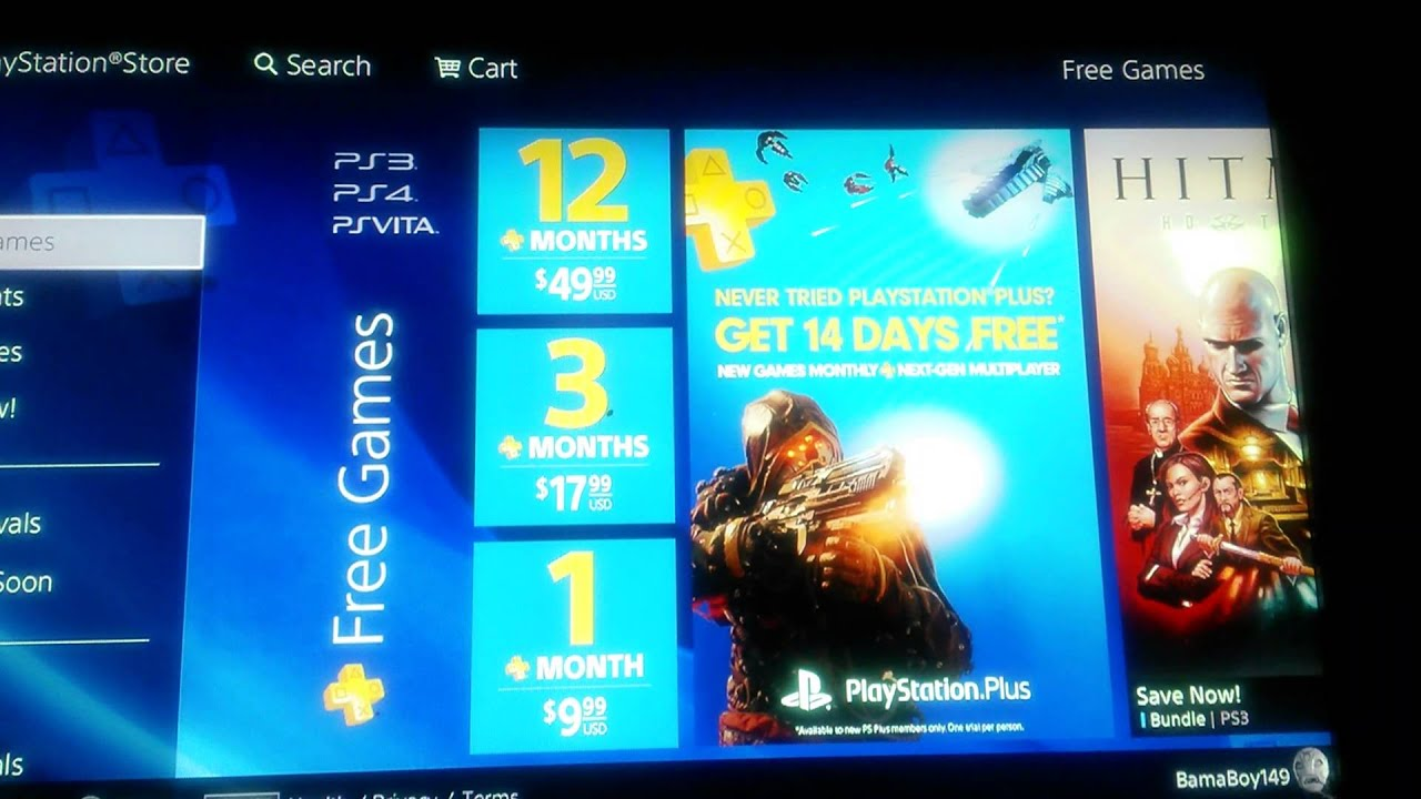 Can you play online for free on ps4 lenovo a10 tablet sim card slot