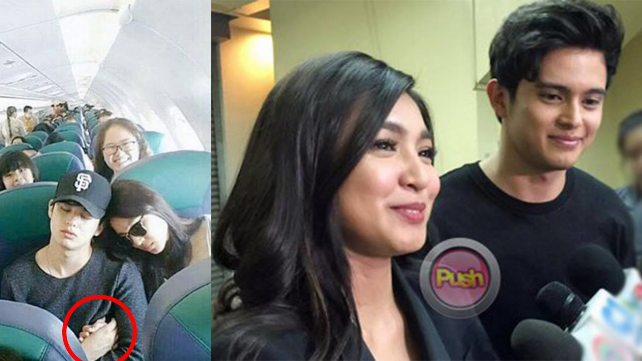 james reid and nadine lustre reveal reason behind viral