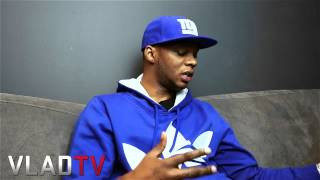 Papoose: I Influenced Kendrick